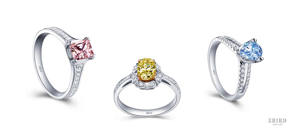Обручальные кольца: фото эксклюзивных моделей