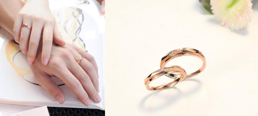 обручальные кольца парные киев