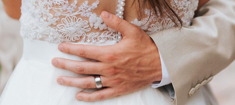 Купить обручальные кольца в Одессе