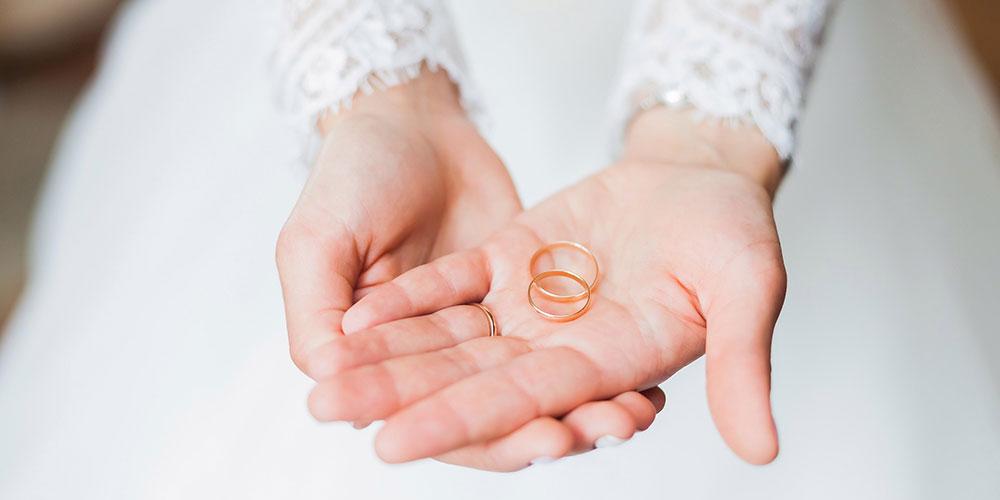 Цены на обручальные кольца в Николаеве