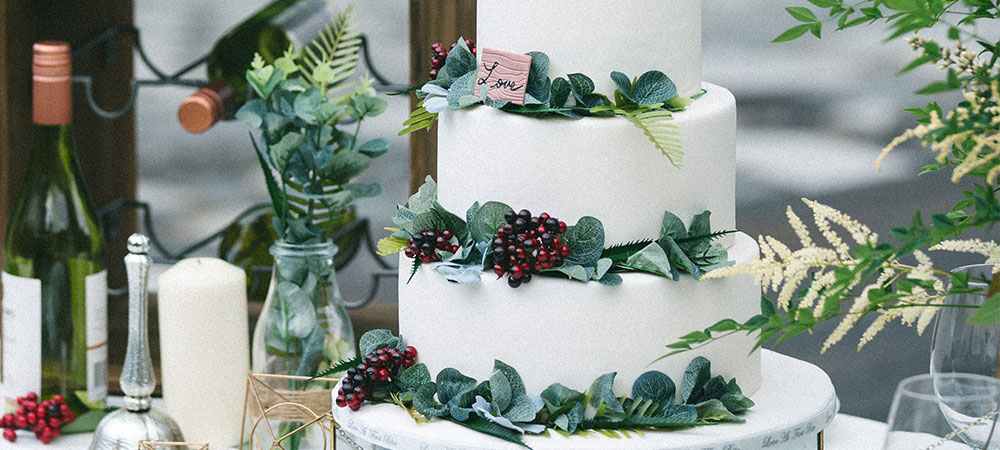 ошибки в свадебном торте