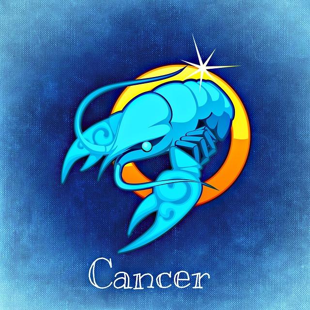 Платиновий гороскоп для знаку зодіака Рак