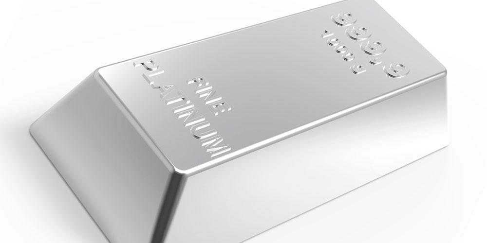 Чим відрізняється біле золото від платини