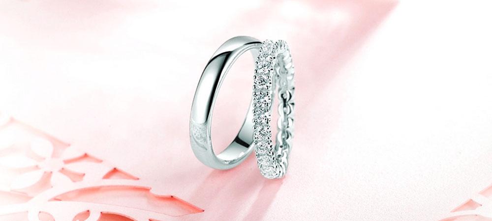 Обручальное кольцо дорожка