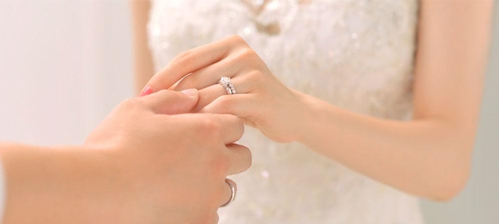 Кольца для свадьбы