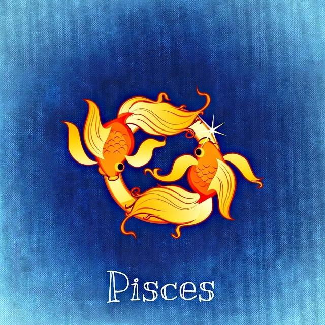 Платиновый гороскоп Рыбы