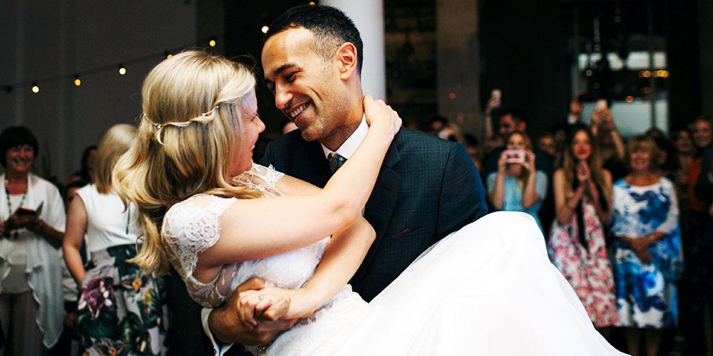 План подготовки к свадьбе для жениха и невесты