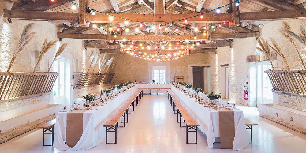 Подготовка к свадьбе: ресторан