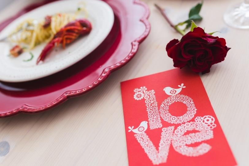 Подарок на День Святого Валентина жене