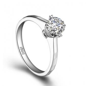 514476fede2c Кольцо с бриллиантом в Киеве, купить золотое кольцо с бриллиантом ...
