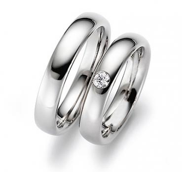 Отзывы кольца обручальные