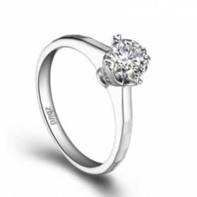 Помолвочное кольцо   Eternity   419cf048df0be