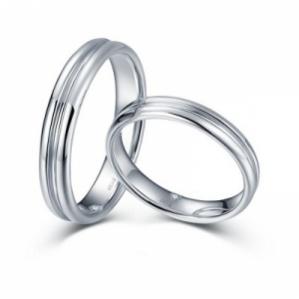 Купить классические обручальные кольца в Киеве, Украине без камней в ... 34b10773f33